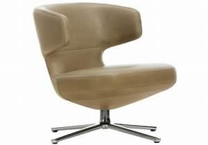 Chaise Longue De Salon : petit repos chaise basse de salon vitra milia shop ~ Teatrodelosmanantiales.com Idées de Décoration