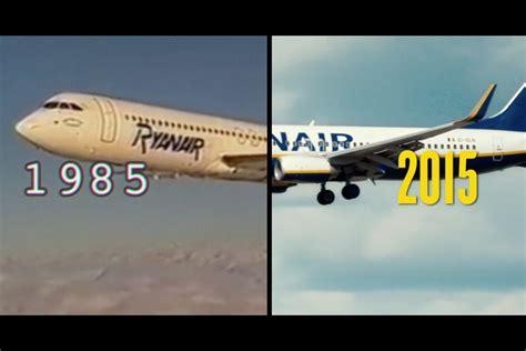 "Ryanair ""history"" by Dare"