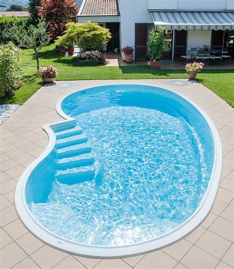 Mini Pool Gfk by Gfk Pools Traumhaft Sch 246 Ne Pools Sunday Pools Onlineshop