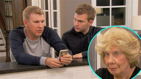 exclusive todd chrisley catches his 72 year nanny sexting chrisley knows