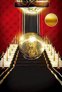 foreign nightclub theme poster background