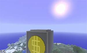 No clouds and HD sun/moon Minecraft Texture Pack