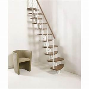Escalier à Pas Japonais : escalier pas japonais en bois et m tal zen leroy merlin ~ Dailycaller-alerts.com Idées de Décoration