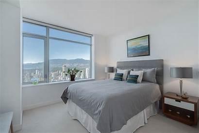 Views Outside Bedroom Condo Ocean Luxury Window