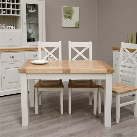 Check spelling or type a new query. Painted Deluxe Small Extending Dining Table - Freitaslaf ...