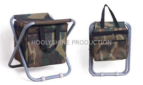 selling high quality folding chair bag cooler bag