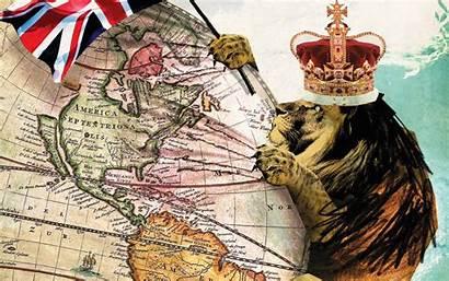 History British Britain Global Island Mchugh Jonathan