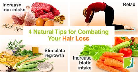 hair loss avoidance lady natural home remedy, Natural ...