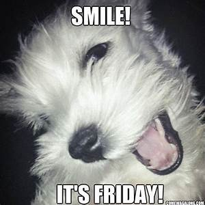 Smile Its Friday Pictures, Photos, and Images for Facebook ...