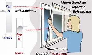 Fliegengitter Fenster Magnet : fliegengitter magnetband magnetstreifen selbstklebend 12 7mm je 10 m typ a b magnetstreifen ~ Eleganceandgraceweddings.com Haus und Dekorationen