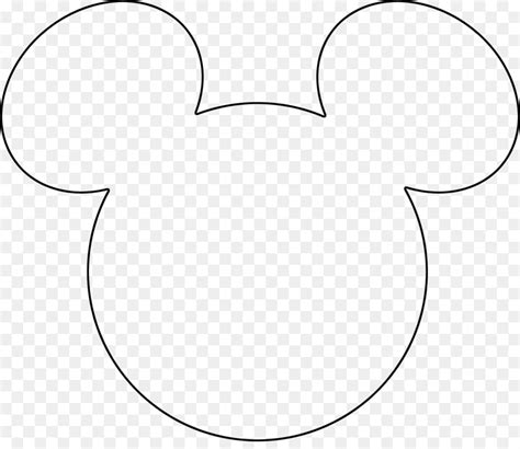 mickey mouse minnie mouse mickeys parte de the walt disney company molde mickey mouse png