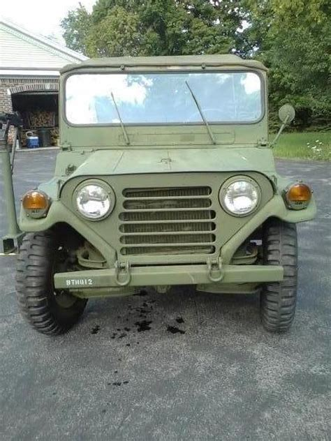 ford military jeep 1968 ford m151 military army jeep