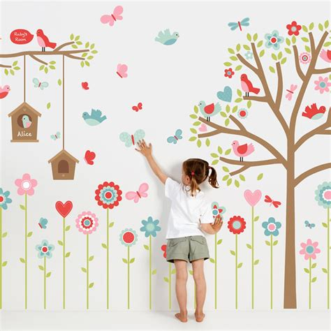home decorating ideas living room walls change the entire look of kid s room with walls
