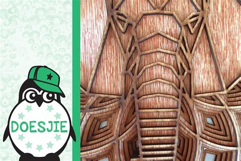 I give you step by step directions on how to take a basic cartoon graphic and turn it into a layer svg file, that will become suitable for importing into. 3d svg layered Multi layer mandala elephant (539754) | Cut ...