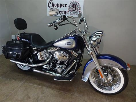 Harley-davidson Softail For Sale Used Motorcycles On