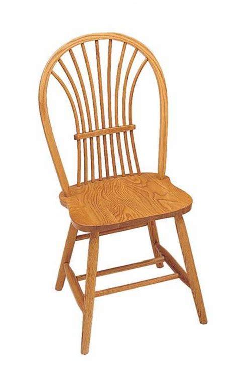 millstream wheat back chair keystone collection