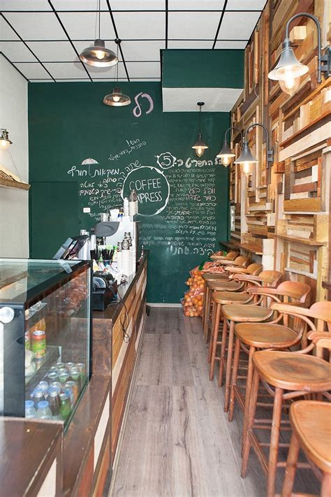 coffee shop design  dana shaked dana shaked
