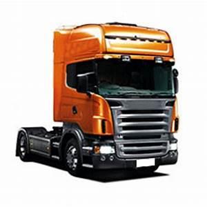 Scania 5 Series