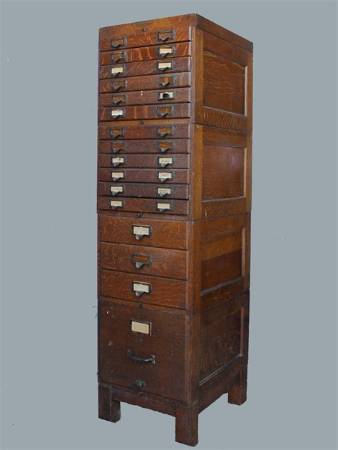 shaw walker file cabinet value bargain s antiques 187 archive oak file cabinet