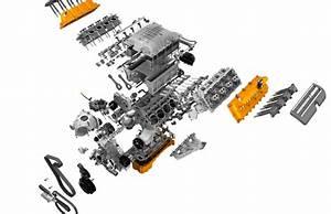 Mopar U2019s Hellcat Engine Produces 707 Horsepower  U2013 Engine