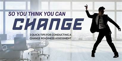 Change Readiness Assessment Dashe Quick Conducting Management