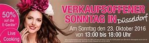 Segmüller Verkaufsoffener Sonntag 2016 : alma k chen verkaufsoffener sonntag am in d sseldorf ~ A.2002-acura-tl-radio.info Haus und Dekorationen