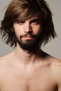 Cheveux Long Homme Conseil : coiffure cheveux longs homme ~ Medecine-chirurgie-esthetiques.com Avis de Voitures