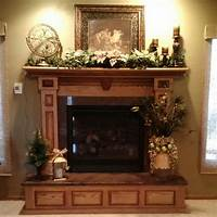 decorating fireplace mantels Fireplace Mantel Designs Keeping the Space Warmth with Beautiful Decor - Traba Homes