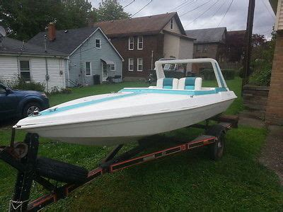 Fiberglass Boat Repair Erie Pa by Erie Boats For Sale