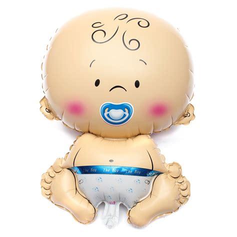 Bebe Baby Shower by Globo Dise 241 O Beb 233 Baby Shower Ni 241 O Decoracion 16512