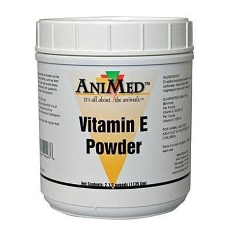 vitamin  horse supplement powder  animed jeffers pet