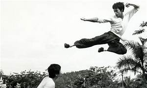 I Am Bruce Lee – review | Film | The Guardian