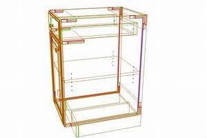 Woodworking Base cabinet construction plans Plans PDF