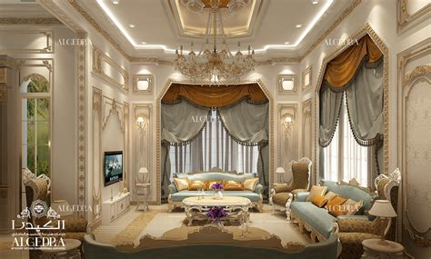 Different Type Of Interior Design Styles By Algedra