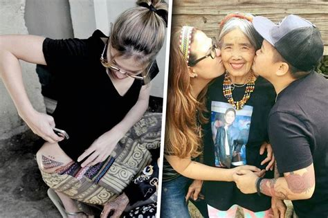 pinay celebrities   tattoos abs