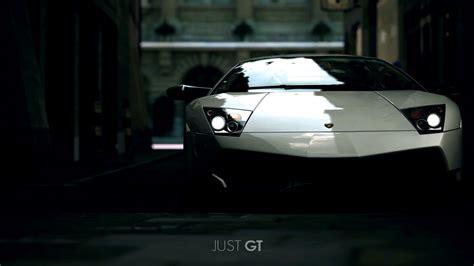 Lamborghini Super Gt Wallpaper