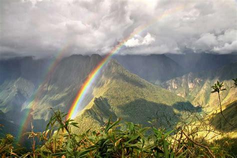 rainy  rainy season  cusco detour