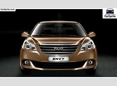 Chery Envy 2018 prices and specifications in Egypt Car