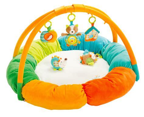 acheter le tapis d eveil cocon forest de la marque babysun dans la cat 233 gorie 233 veil et jeux au