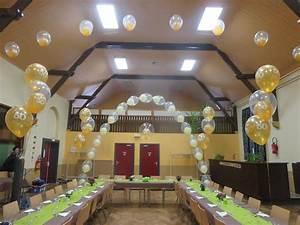 bon decoration anniversaire 50 ans 6 partager atlubcom With salle de bain design avec décoration pour un 50e anniversaire de mariage