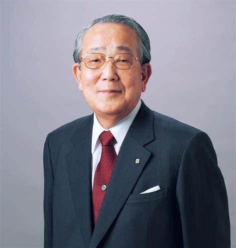 Kazuo Inamori : le fondateur de la marque