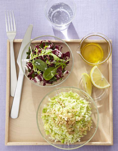 cuisine choux fleur salade de chou fleur aux noix pour 4 personnes recettes