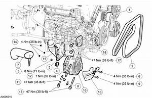 32 2005 Ford Escape Exhaust System Diagram