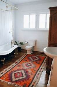 Nice, 48, Stylish, Bathroom, Rug, Design, Ideas, With, Options