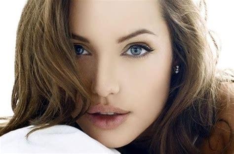 makeup beautiful brown eyes