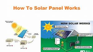 How Do Solar Panels Work  Learn About Solar Panels