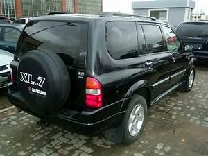 2003 Suzuki Xl7 For Sale  2 7  Gasoline  Automatic For Sale