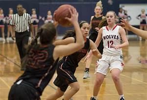 Young Napavine Girls Basketball Team Turns to Mollie Olson ...