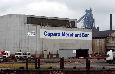 Indian Steel Magnate To Visit Scunthorpe To Meet Workforce