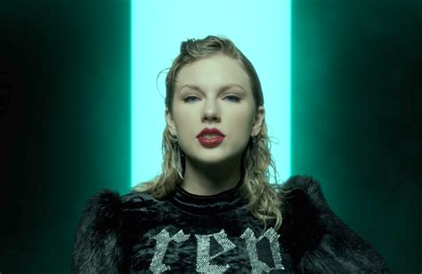 Taylor Swift lança clipe polêmico de 'Look What You Made ...